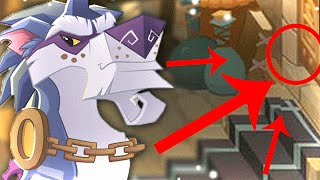 getlinkyoutube.com-ANIMAL JAM INSANE SECRET ROOM *NEW*