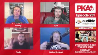 getlinkyoutube.com-PKA 251 w/WickedShrapnel - Prank Calls, Road to Black Ops 3, How to be a Billionaire