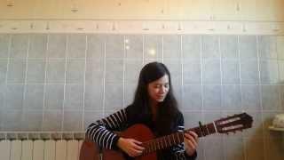 getlinkyoutube.com-Don't You Ever Break My Heart (original) - Violette Wautier ( วิโอเลต วอเทียร์ )