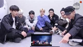 [BANGTAN BOMB] BTS 'MIC Drop' MV Reaction   BTS (방탄소년단)