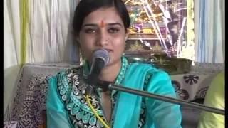 getlinkyoutube.com-Madhuri Vaishnav By Bheruji Ghugriya Ghamkave Bhajan