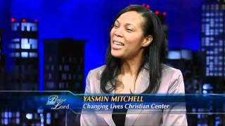 getlinkyoutube.com-YASMIN MITCHELL INTERVIEWS TRACY STRAWBERRY - TBN NYC ( LOCAL PRAISE THE LORD PROGRAM )
