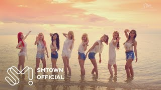 getlinkyoutube.com-Girls' Generation 소녀시대_PARTY_Music Video