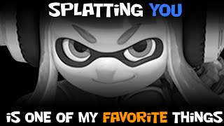 getlinkyoutube.com-This is again why Splatoon has no voice chat