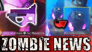 getlinkyoutube.com-NEW GUN FOUND! Burning Man EASTER EGG or Ghost And Skulls In Rave In The Redwoods! COD ZOMBIES NEWS
