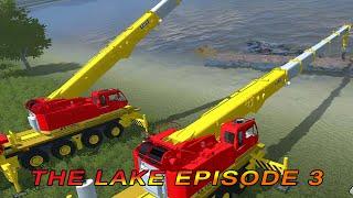 getlinkyoutube.com-farming simulator 2013 the lake ep 3 nouvelle  mission  (multi)