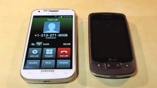 getlinkyoutube.com-How to Call Someone As A Different Number   Fake IDCaller App Review