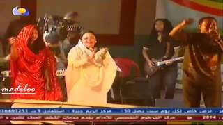 getlinkyoutube.com-Teddy Afro - Siberta - Khartoum, Sudan Live Coverage