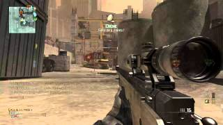 FoS OpTRicKs - MW3 Game Clip width=