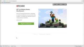 getlinkyoutube.com-[Pongzer] วิธีเปลี่ยนชื่อตัวละคร ID แท้ ในเกม minecraft