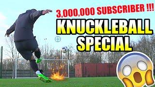 getlinkyoutube.com-EXTREME Knuckleballs | 3,000,000 Subscriber Special!