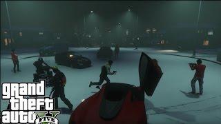 getlinkyoutube.com-GTA 5 Crips & Bloods After Christmas [HD]