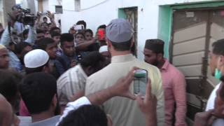 getlinkyoutube.com-Mim demands judicial probe of kishan bagh riots