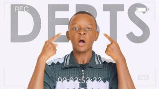 Why you shouldn't pay your debts | TumuSiime