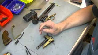 1851 Colt Uberti Navy teardown.mp4