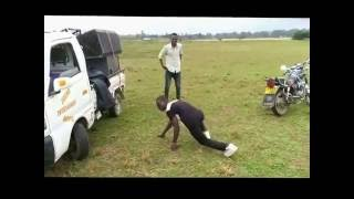 Mwana FA Ft Vanessa Mdee Dume Suruali OFFICIAL VIDEO