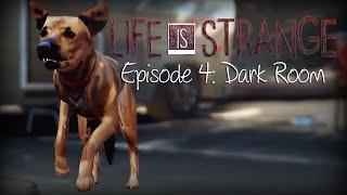 getlinkyoutube.com-Life Is Strange Episode 4 IF YOU GOT FRANK'S DOG HURT IF YOU TRIED TO SHOOT FRANK | Dark Room