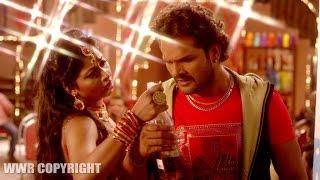 getlinkyoutube.com-Saqi Sharab Pi Ke | SAJAN CHALE SASURAL 2 | Khesari Lal Yadav, Kalpana | FULL SONG
