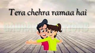 Aashiq banaya aapne I neha Kakkar   Himesh reshmiya   new song whatsapp status