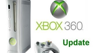 getlinkyoutube.com-تحديث Xbox 360 عن طريق USB