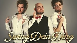 getlinkyoutube.com-ApeCrime - SWING DEIN DING