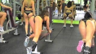 getlinkyoutube.com-Easy Gym; a ejercitarse sin pena... y sin ropa