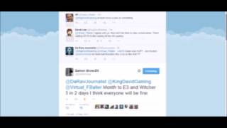 getlinkyoutube.com-Joe Montana Football 16 | Gameplay | E3 Confirmation?