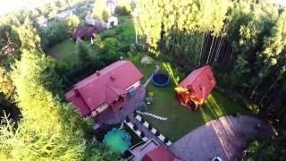 Domek na Kaszubach - Kamienica Królewska