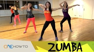 getlinkyoutube.com-Zumba Dance Workout for weight loss