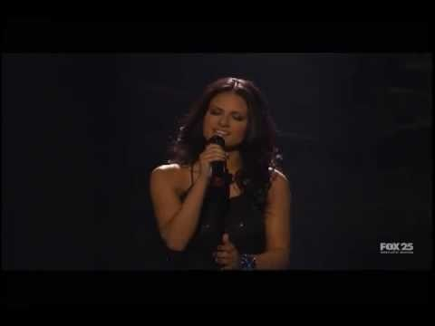 Pia Toscano - I'll Stand By You (PLUS MP3 download!)