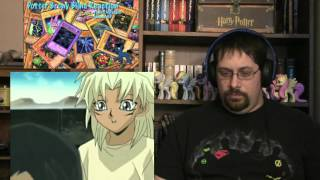getlinkyoutube.com-PotterBrony Blind Reaction Yugioh Abridged Episode45