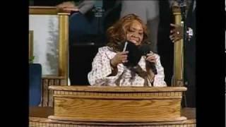 getlinkyoutube.com-Remnant Church Praise Break w/Co-Pastor Susie Owens