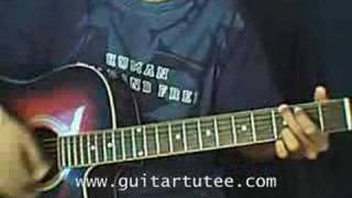 Kisapmata (of Rivermaya, by www.guitartutee.com)