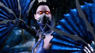 getlinkyoutube.com-Mortal Kombat X - Survivor Tower with Kitana (Assassin)