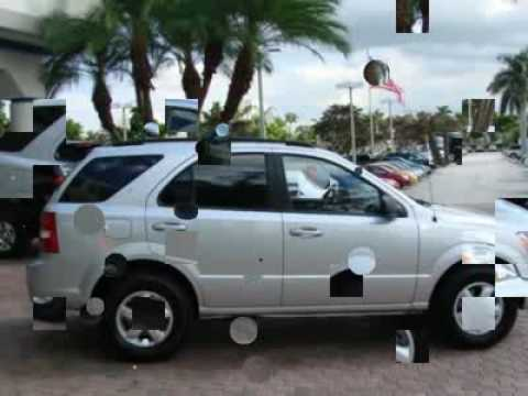 2008 Kia Sorento Problems line Manuals and Repair