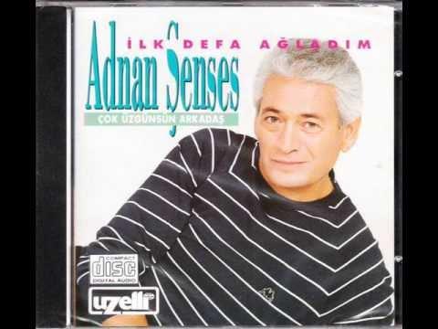Adnan Şenses - Her Şeyi Yak