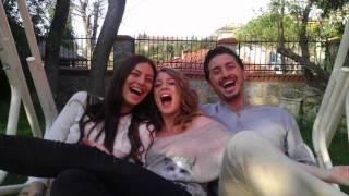 getlinkyoutube.com-Eve Dusen Yıldırım 2012 yeni klip