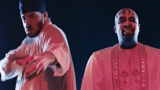 R.A. The Rugged Man - Holla-Loo-Yuh (ft. Tech N9ne & Krizz Kaliko)