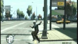 getlinkyoutube.com-GTA4 - Stunts, Jumps and Crashes 3 (XBOX 360)