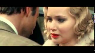 getlinkyoutube.com-Jennifer Lawrence and Bradley Cooper's very intense kiss Online