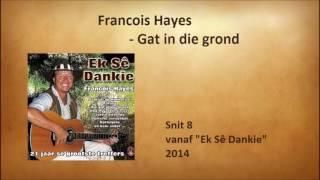 Francois Hayes - Gat in die grond