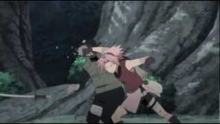 Sakura Haruno - Queen of the Fist (ONE PUNCH SAKURA)