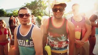 getlinkyoutube.com-Jowell y Randy - Chulo Sin H ft. De La Ghetto [Official Video]
