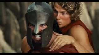 300 Meet the Spartans - Funny War Scene :)