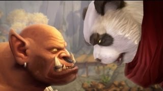 getlinkyoutube.com-WoW: Mists of Pandaria - Siege of Orgrimmar Trailer