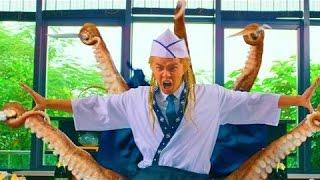getlinkyoutube.com-電影《美人鱼》預告片超清正式版 【The Mermaid】2016 Trailer HD