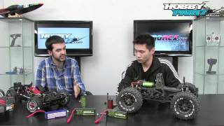 getlinkyoutube.com-Choosing a Brushless Motor for your RC Car