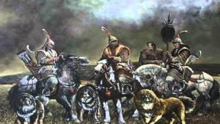 Морин цэргийн магтаал - Morin tsergiin magtaal