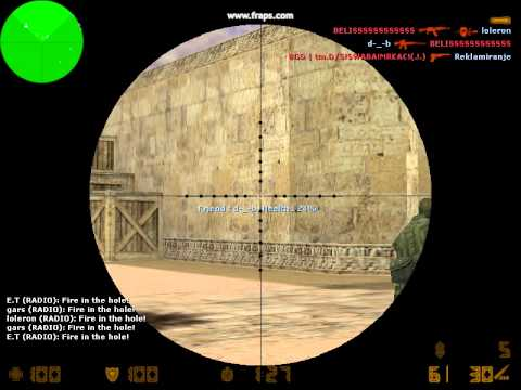 PORNORAMA/wallbang/cs 1.6