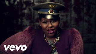 Stacy Barthe - Hell Yeah! (ft. Rick Ross)